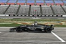 "IndyCar Carpenter: ""The way you sense feedback is different"" on 2018 IndyCar"