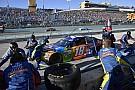 NASCAR Cup NASCAR ограничит число сотрудников в командах