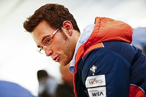 Rallycross-WM News Thierry Neuville an Rallycross-Test interessiert