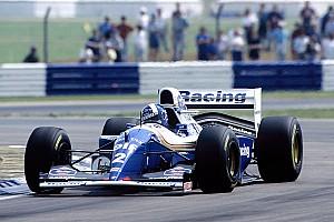 До Сироткина карьеру в Ф1 с Williams начинали 12 гонщиков. Помните их?