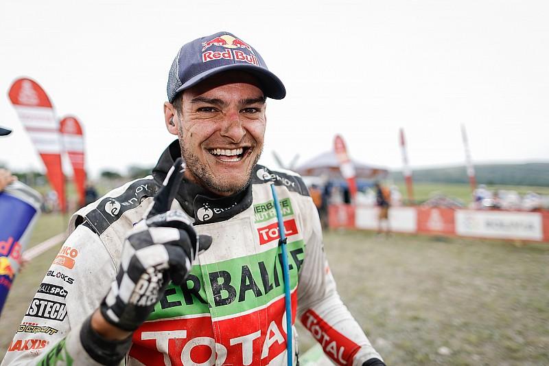 Dakar 2018: ATV klasmanında Casale'den dominant bir zafer