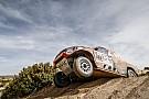 Dakar Ten Brinke gana en Fiambalá y Sainz es más líder