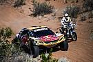 Dakar Teilnehmer einig: Rallye Dakar 2018 die härteste in Südamerika