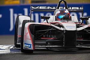 Formule E Nieuws Paffett heeft oren naar deelname in FE: