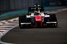 FIA F2 F2 testinin ilk gününde Deletraz lider