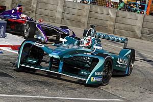 Formel E News BMW in der Formel E: So läuft der schrittweise Werkseinstieg