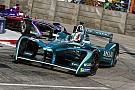 BMW trabaja en dos frentes para su llegada a la Fórmula E