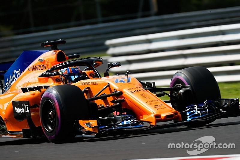 McLaren no se la jugará con dos pilotos sin experiencia en 2019