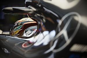 Formula 1 Ultime notizie Hamilton è in vacanza: