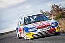 Photos - Loeb sur le Rallye du Var avec la Peugeot 306 Maxi