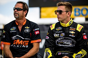 NASCAR Truck Special feature Doug Randolph guides Dalton Sargeant through rookie Trucks season