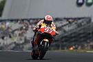 Márquez: Achei que meu tempo era veloz o bastante para pole
