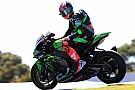 World Superbike WorldSBK Australia: Sykes pole, Rea hanya keenam