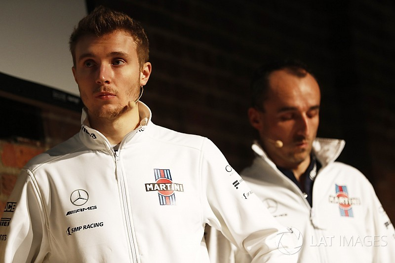 "Sirotkin exclusive: Kubica knows ""it's every man for himself"" in F1"
