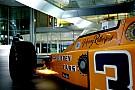 Formule 1 McLaren lanceert MCL33 op vrijdagochtend