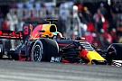 Риккардо узнал об улучшении двигателя Ферстаппена от журналистов