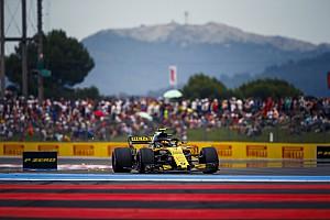 Formule 1 Réactions Sainz sauvé par la VSC, Renault distance McLaren et Force India