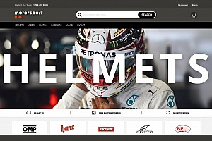 Motorsport Network expands e-commerce platform with MotorsportPRO.com