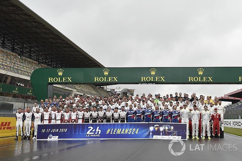 Le Mans: Nederlanders en Belgen blikken vooruit op slijtageslag