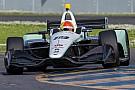 IndyCar Sette gare in Indycar con Dale Coyne Racing per Pietro Fittipaldi