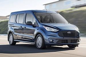 OTOMOBİL Son dakika 2018 Ford Transit Connect yeni dizel motoruyla tanıtıldı