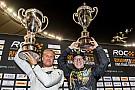 General Race Of Champions: Coulthard juara usai kalahkan Solberg