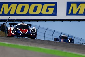 ACO backs new LMP3 series for Australia