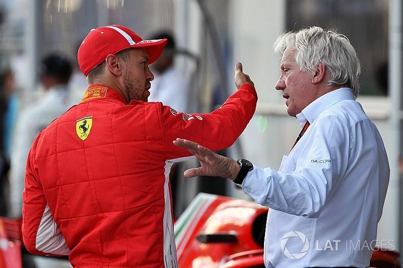 FIA предложила отказаться от пятничных брифингов с гонщиками