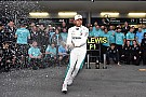 Azerbaycan GP istatistikleri: Hamilton 25. farklı pistte kazandı