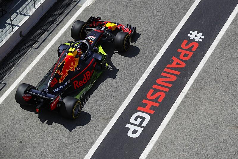 У Red Bull розкритикували новий регламент на антикрила
