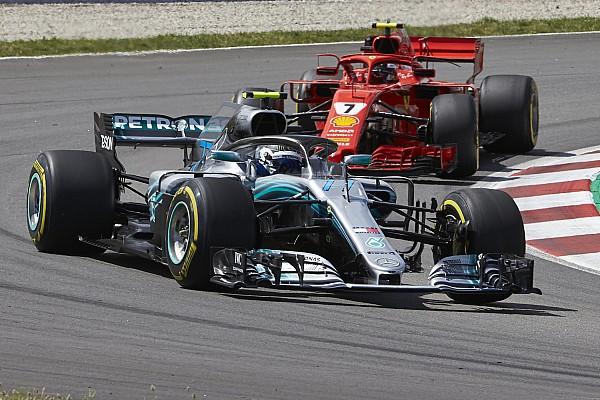 Formula 1 Ultime notizie La FIA ha risposto ai dubbi Mercedes sull'uso dell'olio nei motori