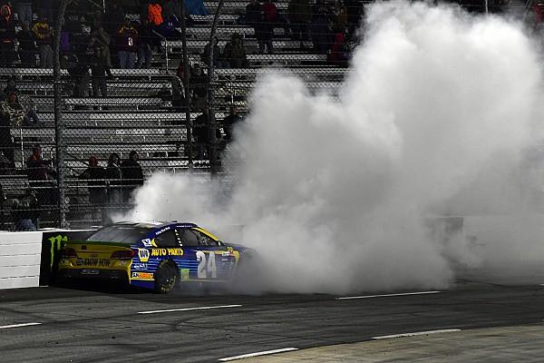 NASCAR Sprint Cup Noticias Chase Elliott