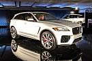 Automotivo Jaguar F-Pace SVR exala esportividade com motor V8