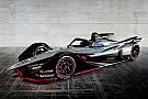 Formula E GALERI: Motif mobil Formula E Nissan 2018/19