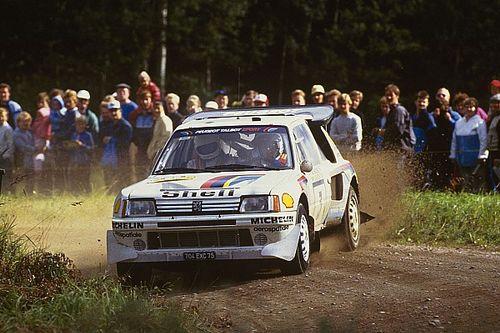 Timo Salonen, l'outsider qui fit triompher Peugeot en 1985