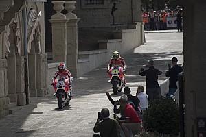 MotoGP confirma la primera carrera urbana en Indonesia para 2021