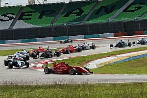 Other open wheel Special feature Why Formula Masters China is a serious option for single-seater aces