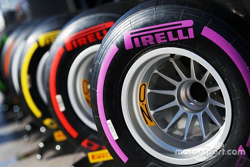 76c449f965352 Pirelli selects ultrasoft F1 tyres for Austrian GP - Formula 1 News