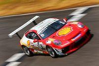 Com vitória e pódio, Neugebauer assume vice-liderança do Porsche Carrera Cup