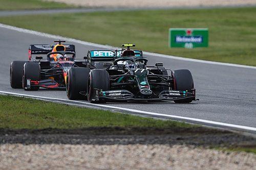 Wolff, Mercedes'in 2016 sonrası Red Bull'a motor sağlamaktan vazgeçme sebebini açıkladı