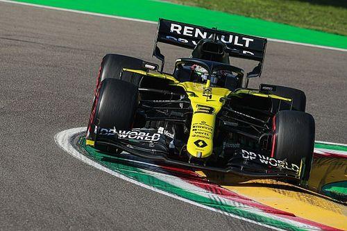 """Ricciardo: """"Bu sene attığım en iyi sıralama turuydu"""""""