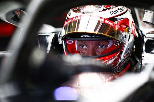A McLaren leigazolta volna Magnussent – az IndyCar csapatába