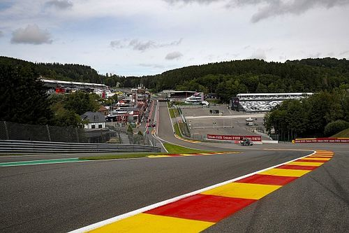 Masi insists Spa is safe for F1 following high-speed GT3 crash