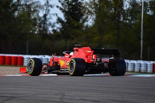 Ferrari nie wróci do SF90