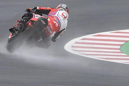Resumen: la clasificación de MotoGP del GP de Emilia Romagna