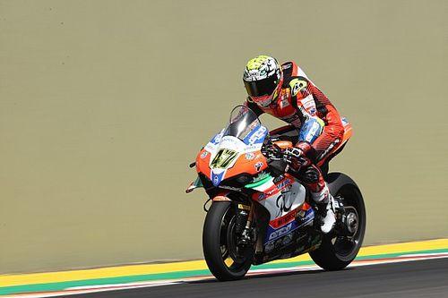 Bassani ora brilla: è lui il futuro di Ducati in Superbike?