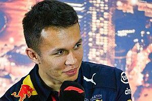 Alex Albon disputará el DTM en 2021 con el apoyo de Red Bull