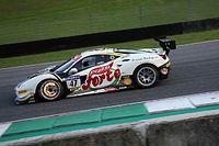 Ferrari Challenge: Carroll dominates Trofeo Pirelli World Final