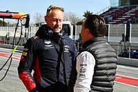 Red Bull sportif direktörü Wheatley'nin COVID-19 testi pozitif çıktı