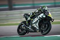 A Dorna segíteni fog Crutchlownak, hogy 2021-ben is a MotoGP-ben versenyezhessen